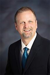 Jeff Reid, CFP®